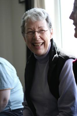 Happy Helen